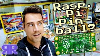 diy pinball machine raspberry pi - 免费在线视频最佳电影电视