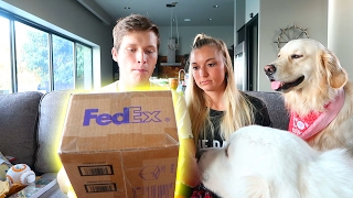 HUGE PO BOX FANMAIL OPENING! (Super Cooper Sunday #85)