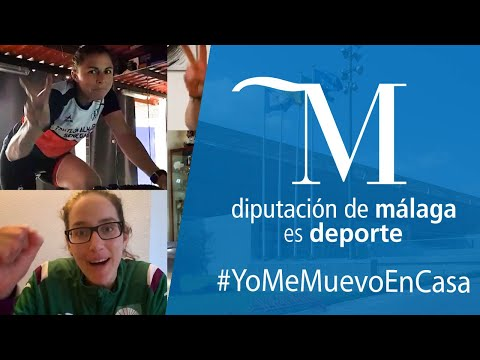 ¡Vamos Málaga! #yomemuevoencasa