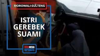 Digerebek saat di Dalam Mobil karena Diduga Selingkuh dengan Anggota DPRD, Wanita Ini Lapor Polisi