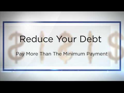 SAFE Financial Minute Rebuilding Credit