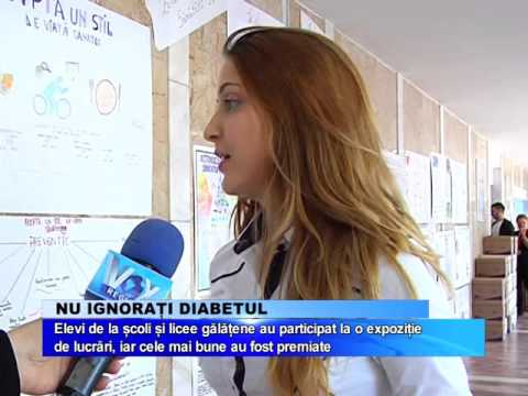 Centrul de diabet zaharat de ajutor