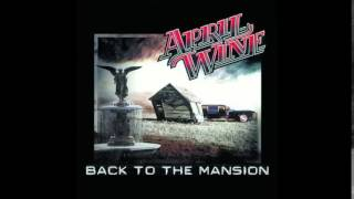 April Wine - Won't Go There