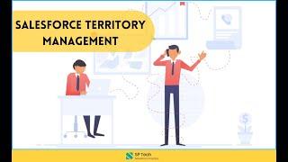 Salesforce Territory Management