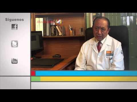 Valor de la presión sanguínea más baja