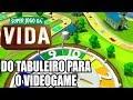 Jogo Da Vida Xbox 360 Ao Vivo Do Tabuleiro Para O Video