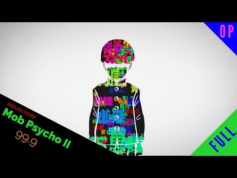 「English Dub」Mob Psycho 100 II OP