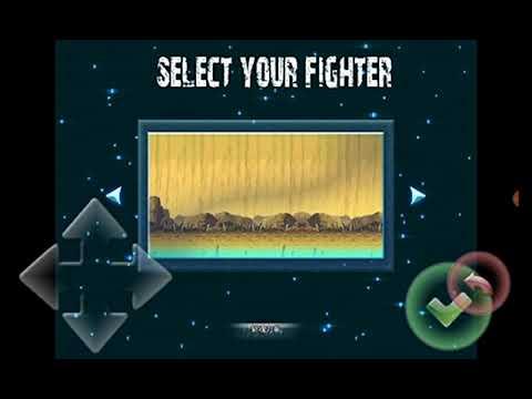 GioveFight2D: Ultra Anime Chanpion