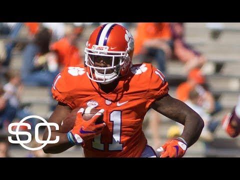 Countdown to College Football | SportsCenter | ESPN
