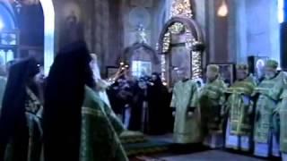 Задонский мужской монастырь 5.04.2013
