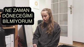 İSTANBUL' DA SON GÜNÜM