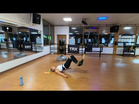TRX Total Body Conditioning