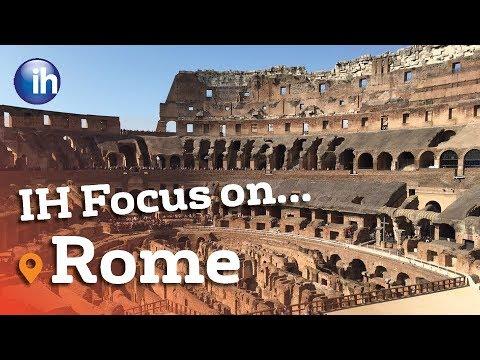 IH Rome - DILIT