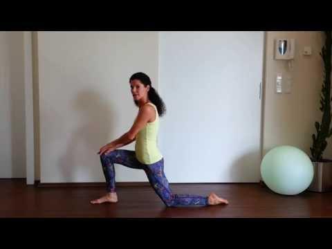 Die Praxis des Kundalini Yoga für die Gelenke