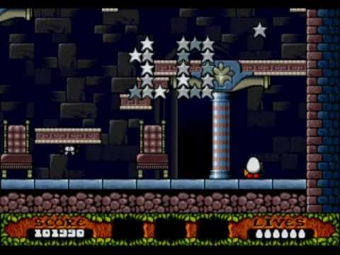 Let's Play Fantastic Dizzy - 21 - Zaks cracks