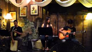 Panalangin (APO Hiking Society) - Brewd (cover - Nyoy Volante version)