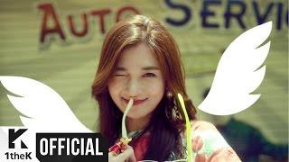 [MV] Kisum(키썸), Homme(옴므) _ 3 SEC(3초)