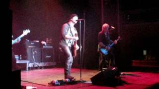 "David Cook at Bloomsburg University - ""Kiss On The Neck"""