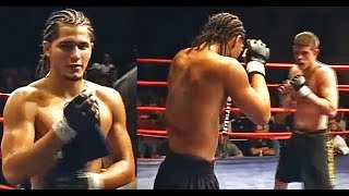20 Year Old Jorge Masvidal Fights Joe Lauzon In His 7th Pro Bout