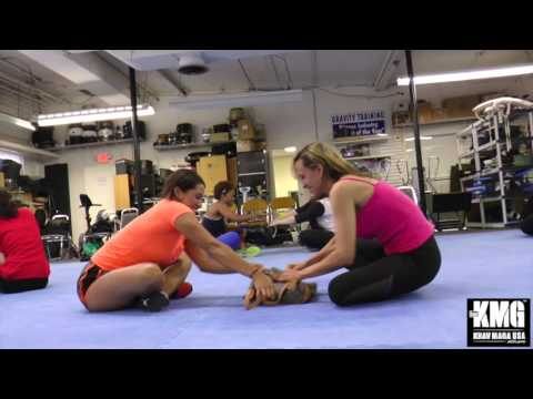 KMG Women's Combative Fitness