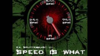 Speedevon - Sex With The Psychopath
