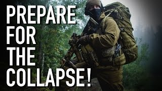 30 Things You Should Do To Prepare For The Imminent Economic Collapse & Stock Market CRASH!