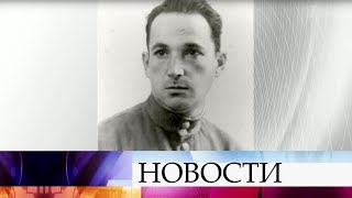 75 лет назад советский офицер Александр Печерский организовал восстание в концлагере «Собибор».
