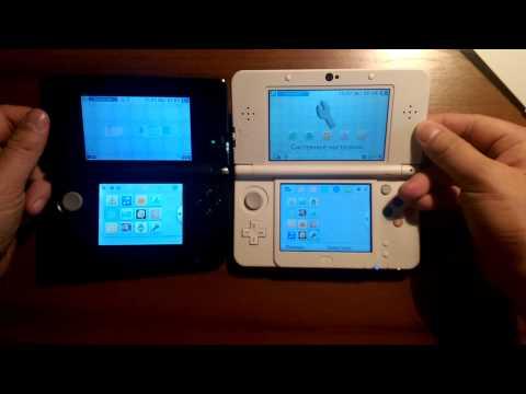 New Nintendo 3DS обзор