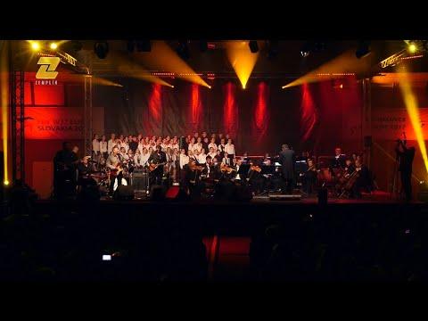 TÉMA NA ZEMPLÍNE - Symfonické Vianoce na Zemplíne