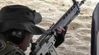 2015 Les armes réglementaires au re?gional TAR Pistolet et Fusil -Chinon