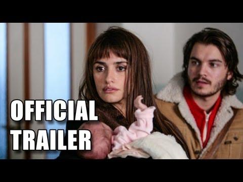 Twice Born (2013) Trailer