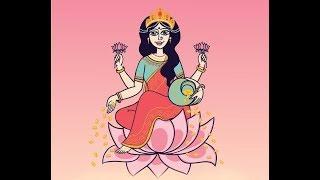 The essence of Vara Mahalakshmi - YouTube
