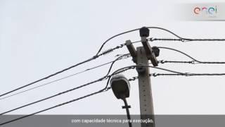 Enel Soluções | Projeto De Infraestrutura Elétrica No Alphaville - CE