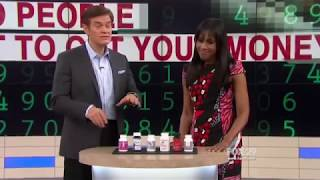 """Bigger Butt? Why You Should Think Twice About """"Butt Enhancement"""" Pills"""
