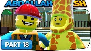The LEGO Movie 2 Videogame - Part 18: Syspocalypstar!