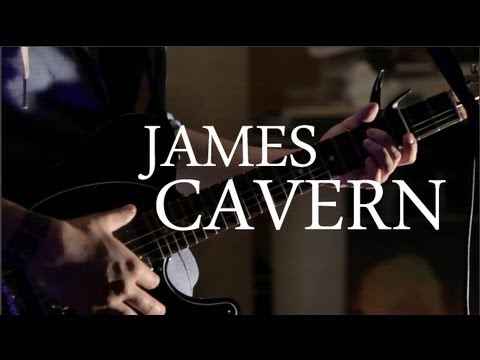 Sacramento Artist Spotlight: James Cavern - In My Sleep