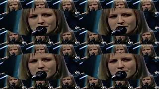The Cranberries - Ode To My Family (MTV Unplugged 1995)