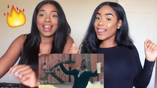 Migos  Bad And Boujee Ft Lil Uzi Vert Official Video REACTION