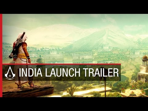Buy Assassin S Creed Chronicles India Pc Download