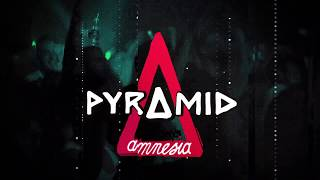 PYRAMID AMNESIA EVERY MONDAY