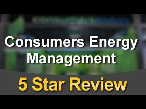 Consumers Energy Management