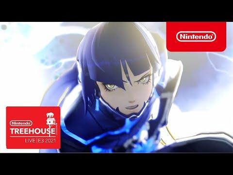 《真女神轉生 5》E3任天堂樹屋直播試玩演示