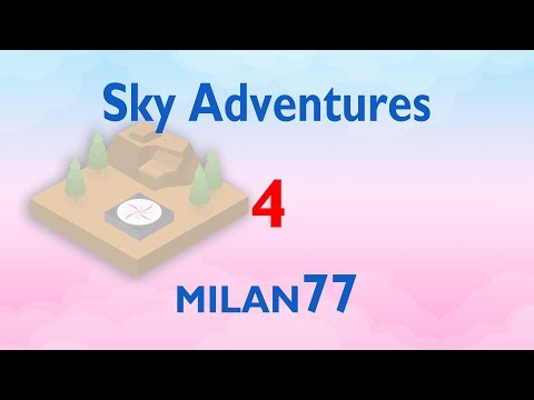 FTB Sky Adventures - E04 | Refined Storage |