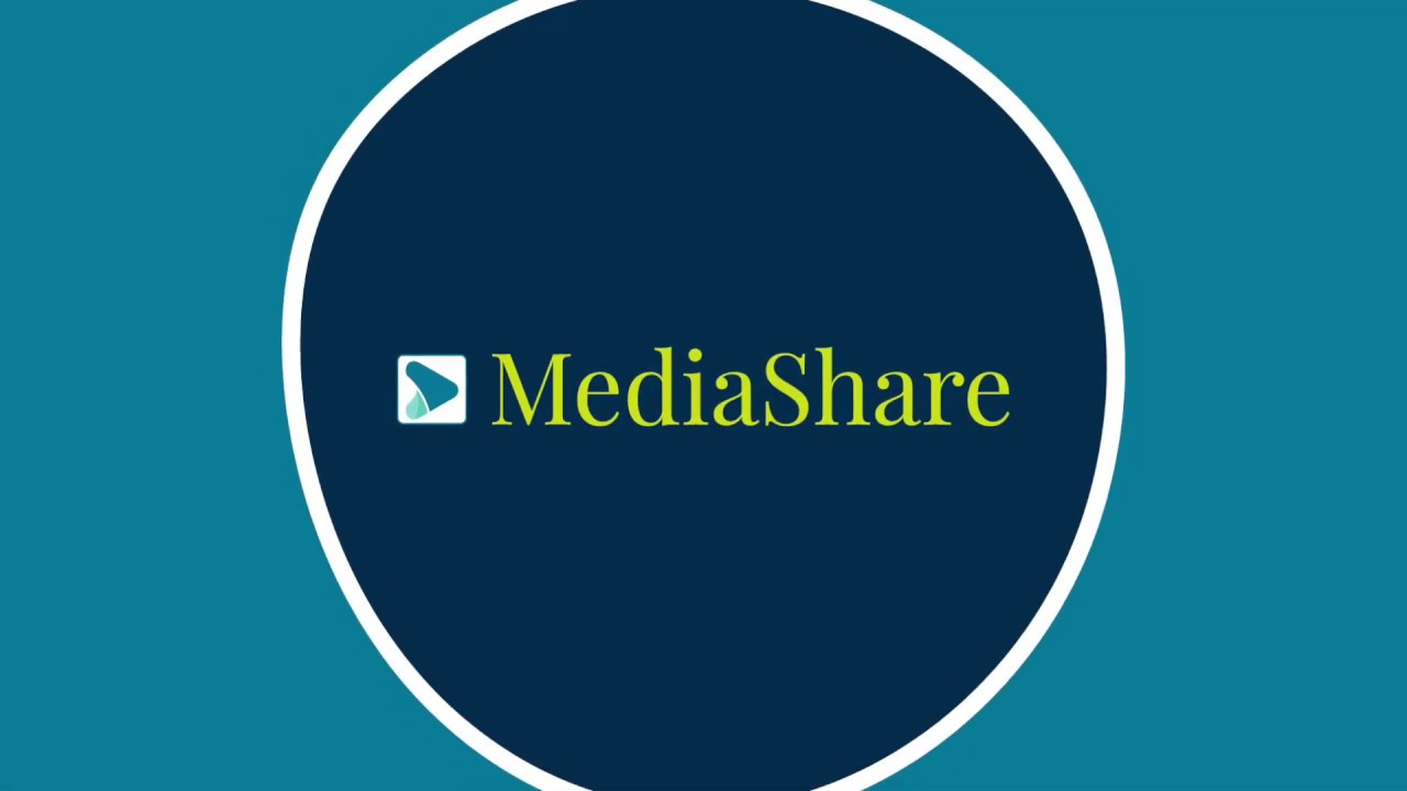 Bring concepts to life with MediaShare