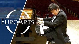 Nobuyuki Tsujii | The debut of the blind pianist at Carnegie Hall (2011)