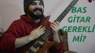 Bas Gitar Hakkında Dile Getirilmeyenler