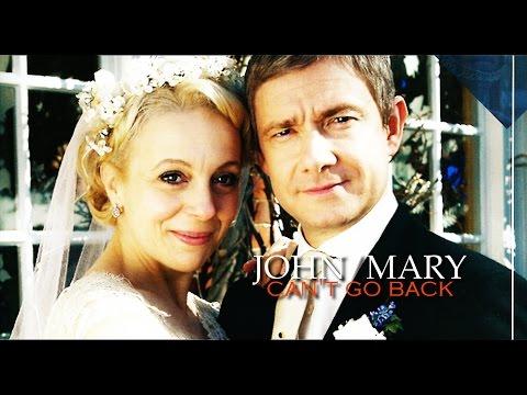 [Sherlock] John/Mary » Can't Go Back