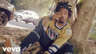 EARTHGANG ft. J.I.D - Momma Told Me