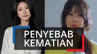 Terkuak Penyebab Kematian Go Soo Jung, Aktris Korea yang Pernah Jadi Model MV BTS dan Drama Goblin