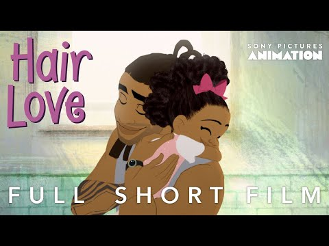 Hair Love | Oscar Winning Short Film (Full)